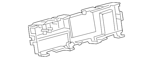 circuit board bracket