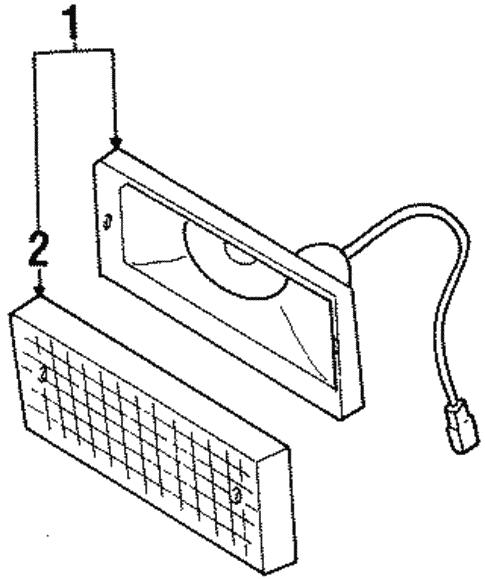 1985 Mazda Rx 7 Wiring Diagram