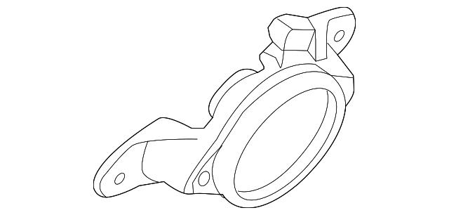 hyundai rear speaker  96360