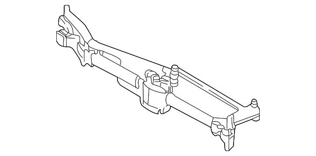 motor kit-windshield wiper