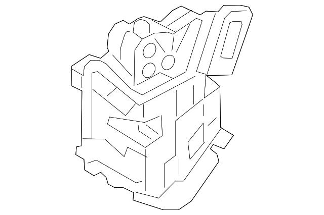 genuine oem volkswagen latch part 5tb 837 016 c fits vw kearny mesa parts vw kearny mesa parts