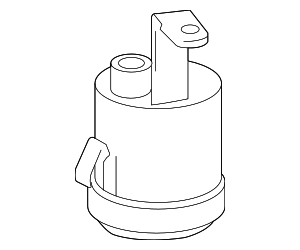 Fuel Filter - Lexus (23300-74280)