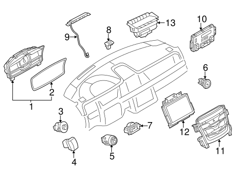 Spark Plug Wiring Diagram Chevy 4 3 V6 furthermore Navigation System Scat in addition plete Electrical Wiring Diagram For 1939 Chevrolet Truck also T14773194 Need wiring diagram 1998 ford explorer together with Led Trailer Light Wiring Diagram. on car dimmer switch wiring