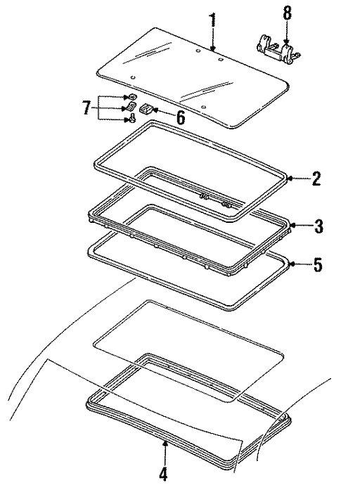 31 Chevy S10 Parts Diagram