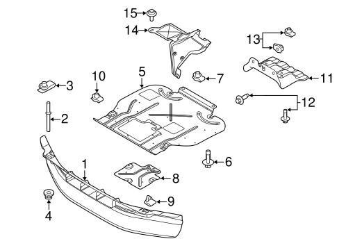 2013 Ford F 150 Body Parts Diagram Creative Wiring Diagram