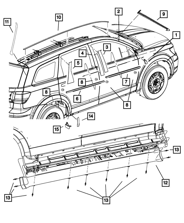 Gray PantsSaver 2515142 Car Mat
