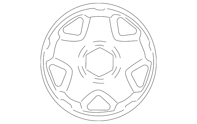 wheel  steel