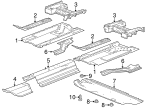 Air Deflector - GM (22905159)