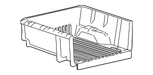 Bed Divider - Ford (1L2Z-99286A72-AA)