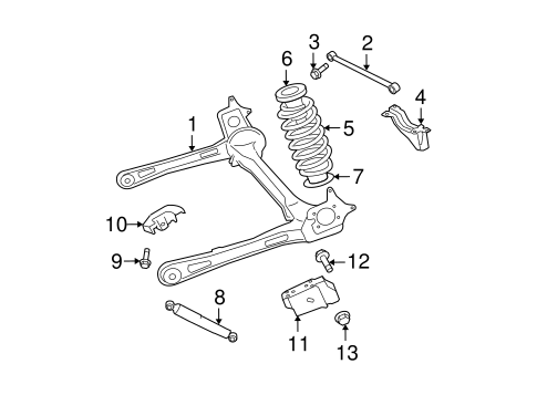 96 dodge caravan rear axle with Rear Suspension Scat on Rear Suspension Scat in addition Vacuum Line Diagram For A 2001 S10 Zr2 Fixya additionally T6283302 Need diagram rear drum brake assembly besides T16167107 Need diagram front end 4wd 94 f150 ford additionally Jeep Wrangler 3 6 2009 Specs And Images.