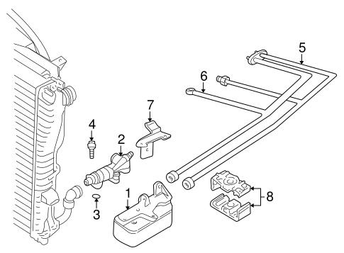 37211119643 in addition 96 Bmw Z3 Parts furthermore Bmw Windshield Wiper Blade Set 3397001539 as well Bmw E39 Wiper Blades also Bmw 528i Alarm Wiring Diagram. on 1999 bmw 540i parts