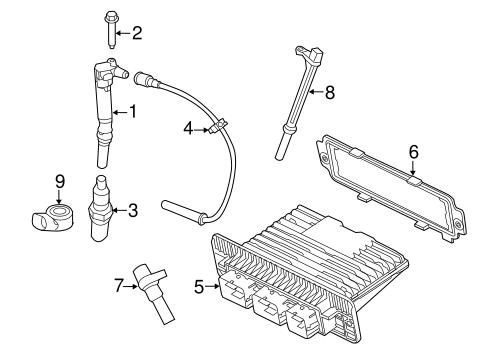 1994 Ford Thunderbird Wiring Diagram moreover 3g Alternator Wiring Diagram further Ford Raptor 6 2 Liter Engine moreover 98 Ford Ranger 2 5 Engine Diagram further Wiring Diagram For O2 Sensor. on 1988 ford festiva 4
