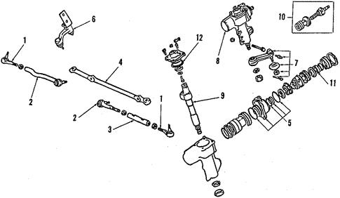 89 Mitsubishi Mighty Max Manual Transmission Fluid