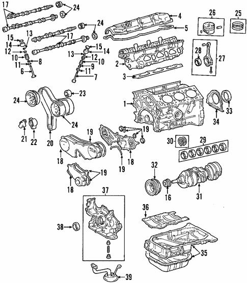 2001 toyota highlander engine diagram - wiring diagram system die-image -  die-image.ediliadesign.it  ediliadesign.it