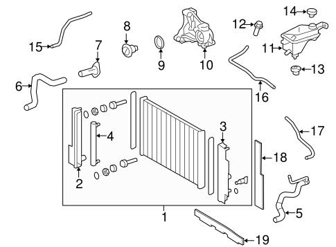 2008 Scion Xb Parts Diagram - Hanenhuusholli