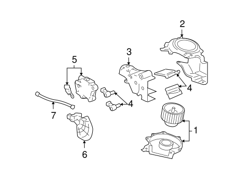 Auxiliary Heater And Ac Scat moreover 1998 Dodge Caravan Engine Diagram as well How Do You Replace Heater Motor On 1994 Chevy Truck additionally Gm Fan Motor 93744896 together with 95 Nissan Pickup Blower Motor Resistor Location. on home ac blower motor replacement