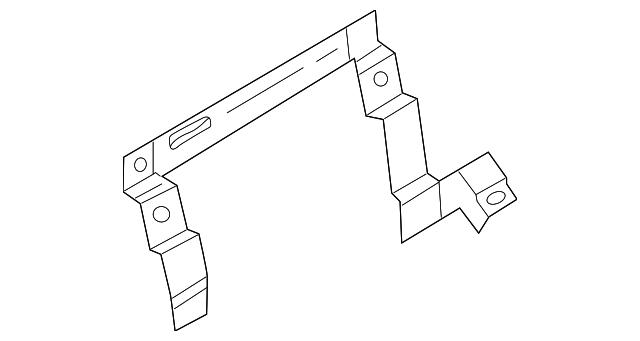Genuine Hyundai 95120-2B700-WK Socket Assembly