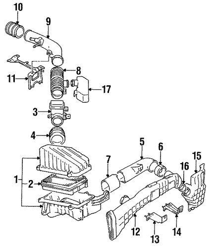 Suzuki Sidekick Performance Parts