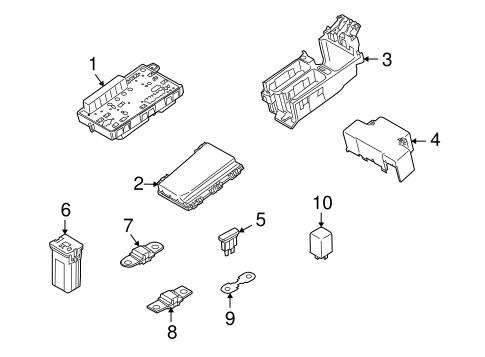 oem 2008 saturn astra fuse relay parts. Black Bedroom Furniture Sets. Home Design Ideas