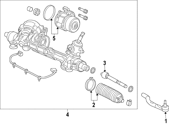 Honda A12 Service >> Motor Eps Service