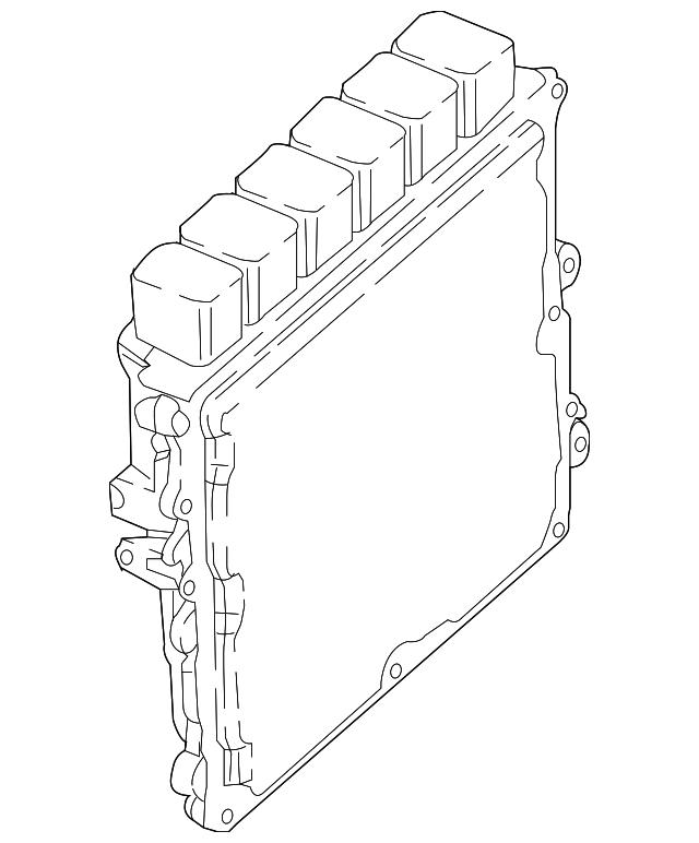 Bmw 301 Engine Diagram