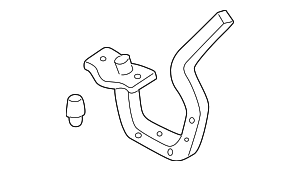 Hinge Assembly - Nissan (84400-2Y000)