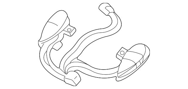 1998 2005 Ford Switch F87z 9c888 Bb