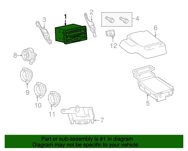 tc 2012 scion pt546 wiring diagram 2011 2012 scion audio system pioneer premium pt546 00121  2011 2012 scion audio system pioneer