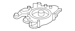 Oil Filter Adapter - Ford (3C3Z-6881-CA)