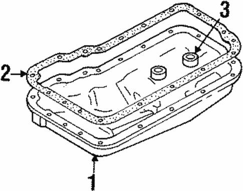 Transaxle Parts For 2001 Kia Sephia