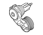 Belt Tensioner - Ford (JL3Z-6A228-B)
