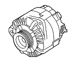 Alternator - Nissan (23100-3JA1ARE)