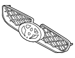 Grille - Toyota (53111-2B020)