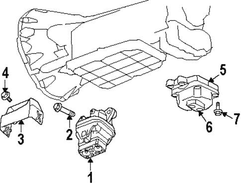 Repair Guides Radiator Removal Installation Autozone Com Rh Autozone