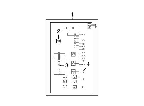 fuse relay for 2015 dodge challenger. Black Bedroom Furniture Sets. Home Design Ideas