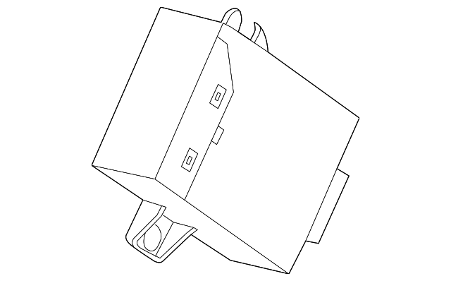 bmw control module 61