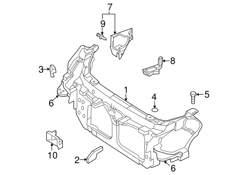G35 Radiator Fan Wiring Diagram