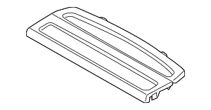 Shelf - Kia (85930-B2000EQ)