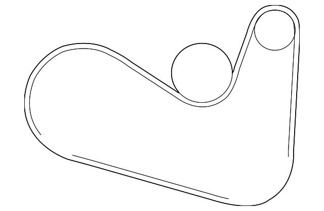 25 05 Altima Belt Diagram