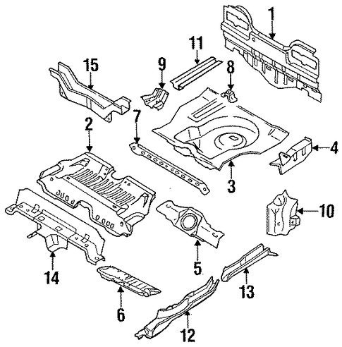 1987 Nissan 300zx Engine Diagram 1987 Free Engine Image For User