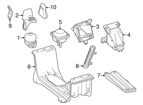 Gm Th400 Diagram