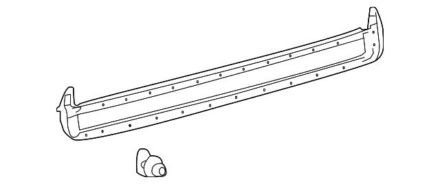 gate weather-strip