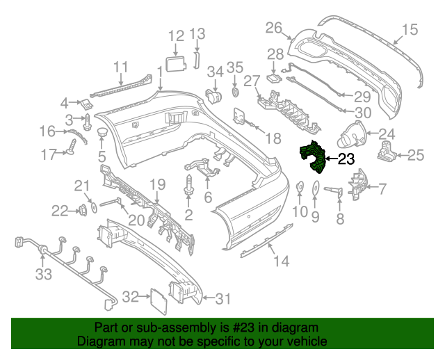 Support bracket mercedes benz 212 885 50 14 factory oem for Mercedes benz parts by vin number
