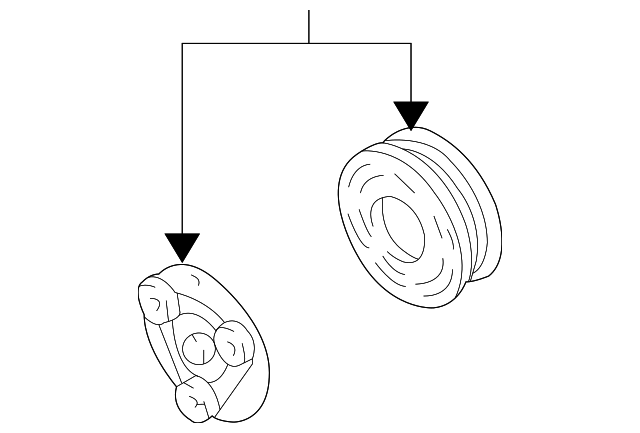 Clutch Plate Hub Assembly