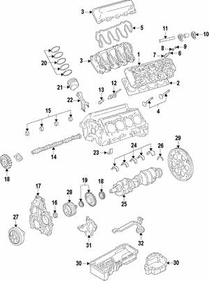 Shop Oem Engine Parts