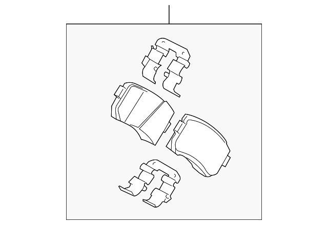 Kia Front Pads 58101b2a00 likewise Kia Brake Pads 583023za00 additionally Kia Caliper 583113za00 together with Car Usa New From Used Bmw I For Sale besides Kia Brake Pads 58302a7b30. on kia sorento lift kit