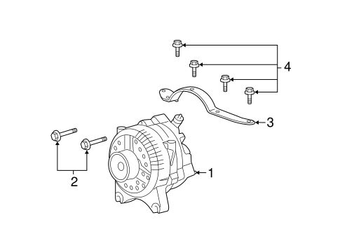 Ford F 350 Super Duty Altenator Wiring Diagram - Diagrams ... F Super Duty Alternator Wiring Diagram on