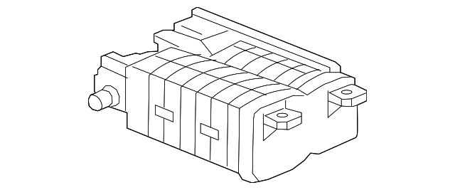 canister assembly