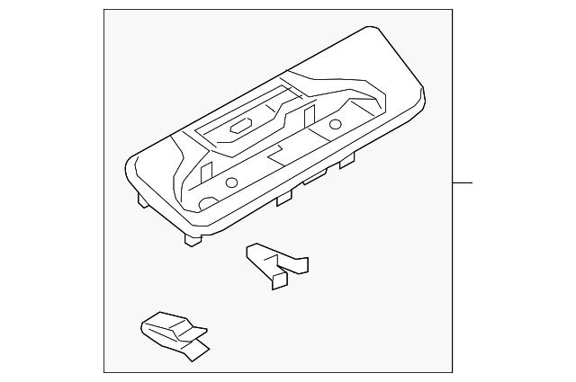 mount panel