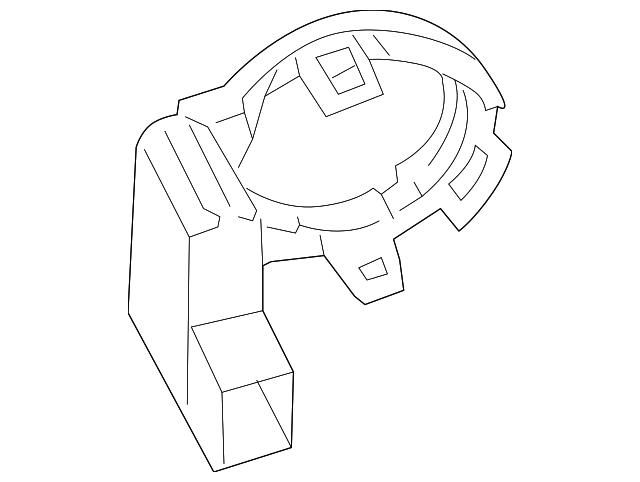 ignition immobilizer module